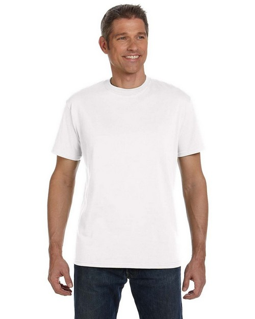 Econscious EC1000 Mens Organic Cotton Classic Short Sleeve T Shirt