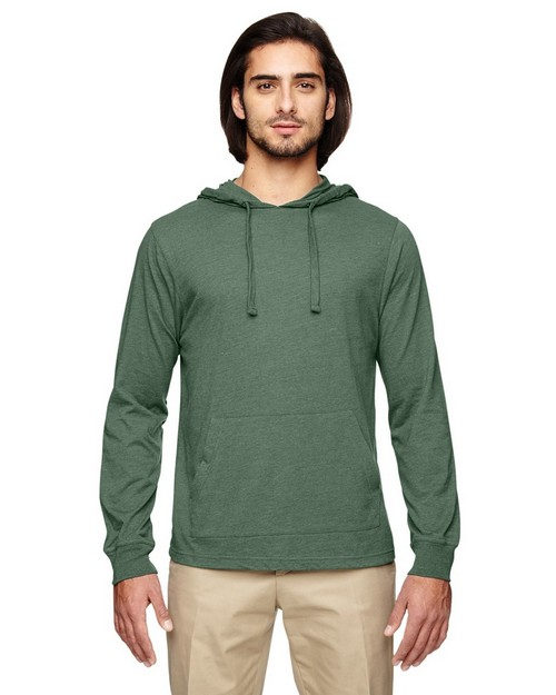 Econscious EC1085 Unisex Blended Eco Jersey Pullover Hoodie