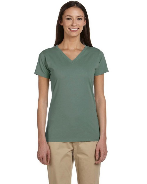 Econscious EC3052 Ladies Organic Cotton Short Sleeve T Shirt