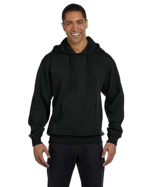 econscious EC5500 Organic/Recycled Pullover Hood
