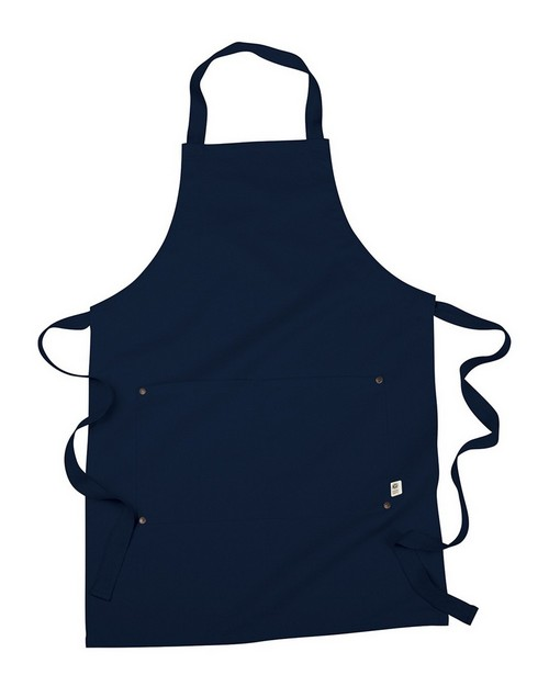 Econscious EC6015 Organic Cotton/Recycled Polyester Eco Apron