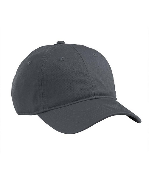 Econscious EC7000 Organic Cotton Twill Unstructured Baseball Hat