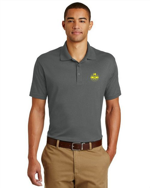 Eddie Bauer EB102 Performance Polo