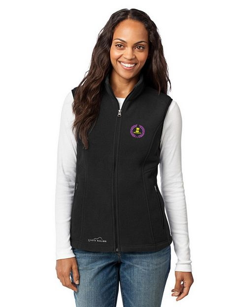 Eddie Bauer EB205 Ladies Fleece Vest