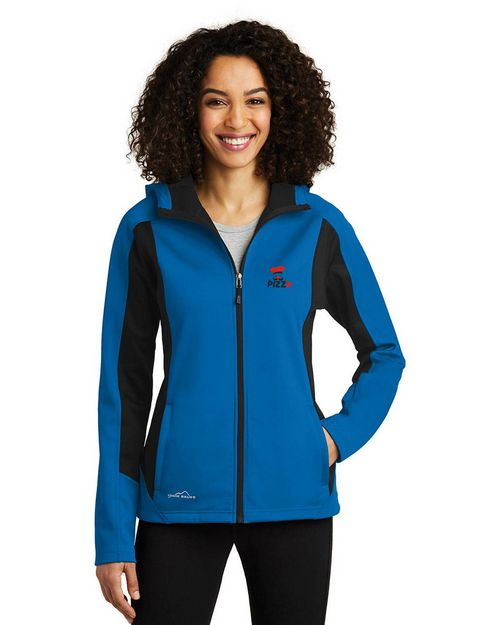 Eddie Bauer EB543 Jacket - For Women