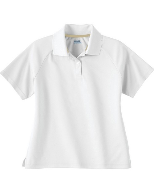 Extreme 75046 Ladies Eperformance Pique Polo