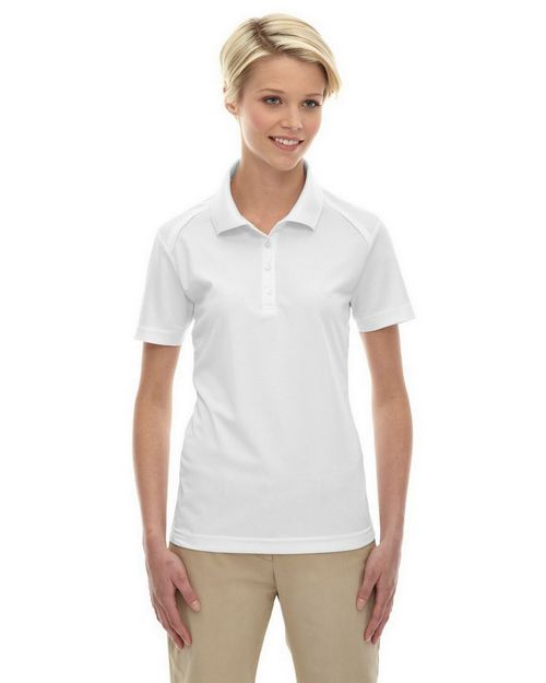 Extreme 75108 Shield Ladies Snag Protection Solid Polo