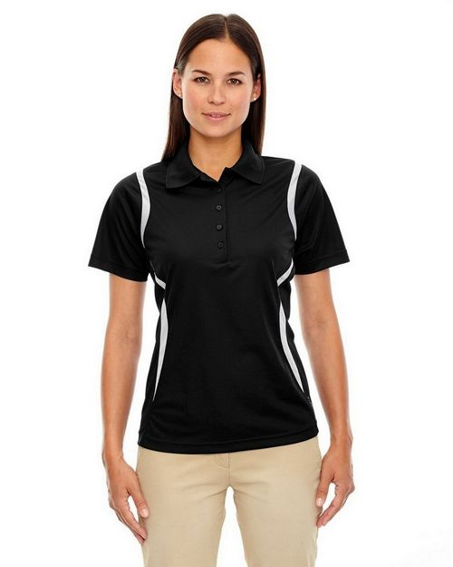 Extreme 75109 Venture Ladies Snag Protection Polo