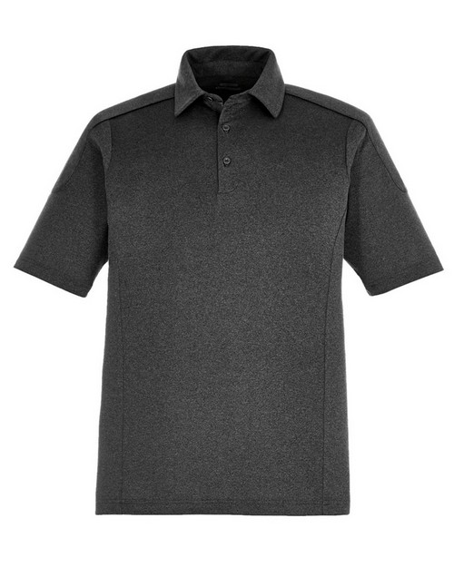 Extreme 85117 Fluid Mens Eperformance Melange Polos