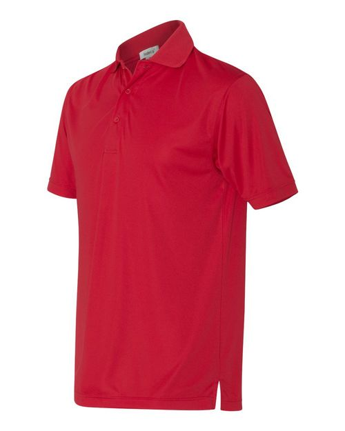 Featherlite 0100 Mens Value Polo  Mens Value Polo