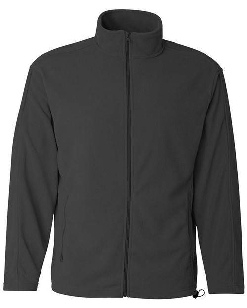 Featherlite 3301 Mens Full-Zip Micro-Fleece