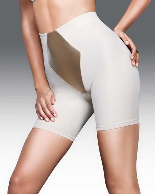 Maidenform 2355M Easy-Up Thigh Slimmer