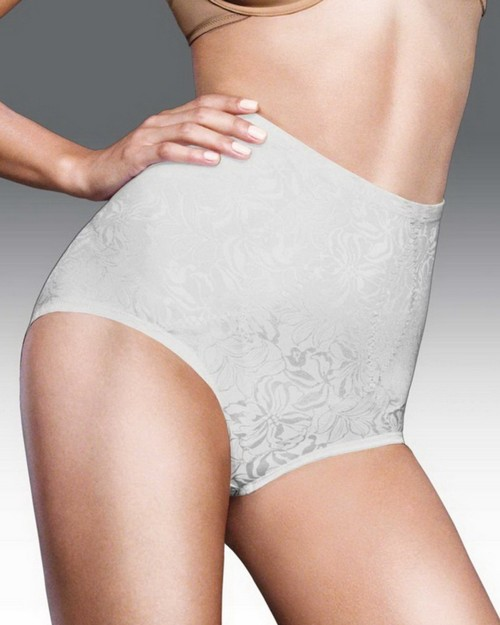Flexees 6854 Ultimate Slimmer Brief