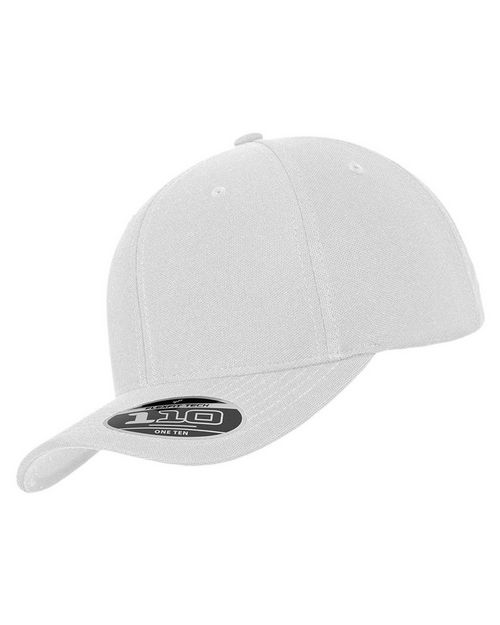 Flexfit 110P Adjustable Flexfit 110 Cool & Dry Mini Pique Cap