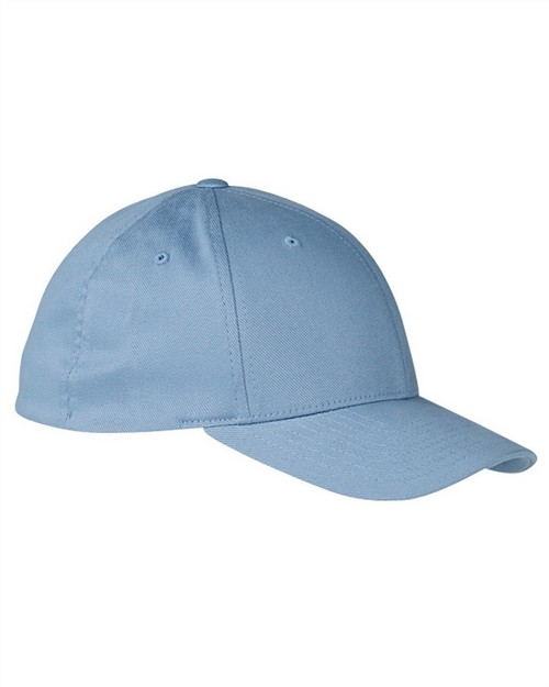 Flexfit 6590 Flexfit 100% Organic Brushed Twill Low-Profile Cap