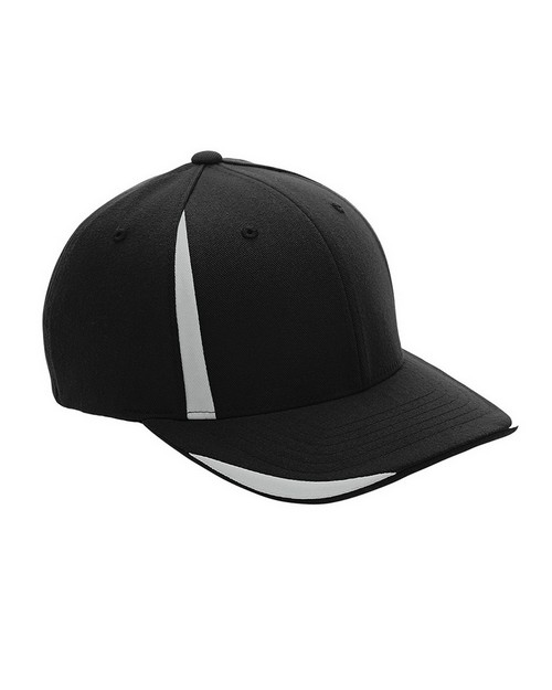 Flexfit ATB102 for Team 365 Pro Performance Front Sweep Cap