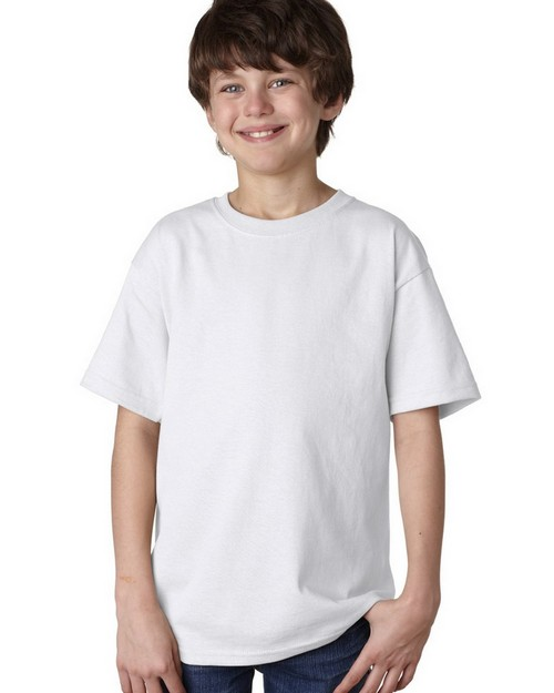 Fruit of the Loom HD6Y Youth Lofteez HD T-Shirt