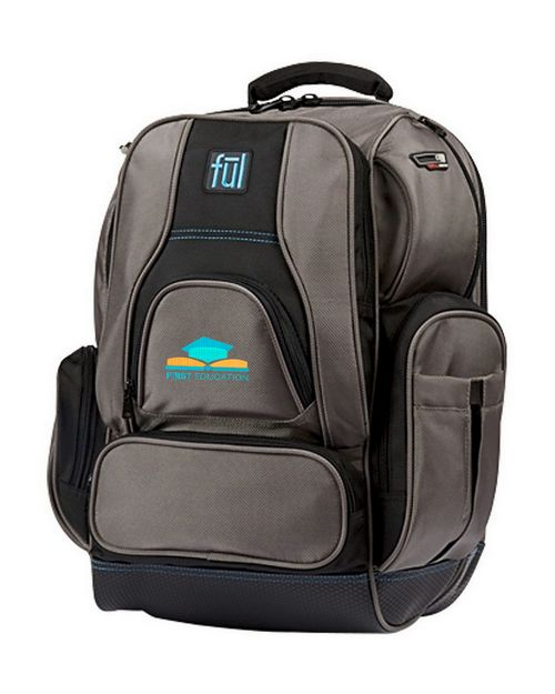 FUL BD5333 Alleyway Groundbreaker Backpack