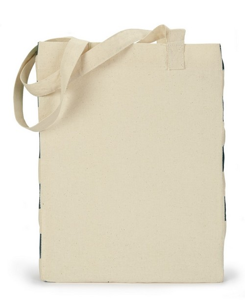 Gemline 1406 Origins Cotton Market Tote
