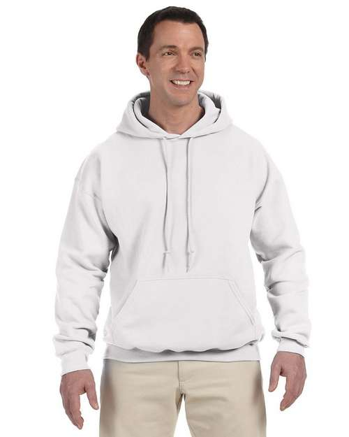 Gildan 12500 Adult DryBlend Hooded Sweatshirt