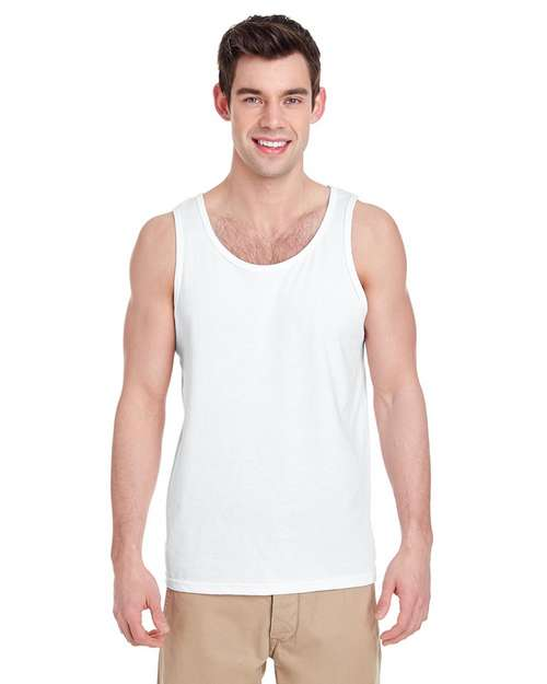 Gildan 5200 Heavy Cotton Adult Tank Top