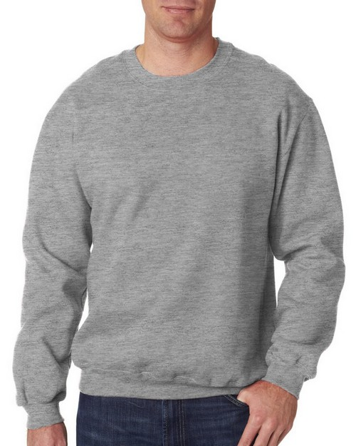 Gildan 92000 Adult Premium Cotton Crew Neck Sweatshirt