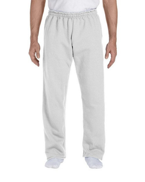 Gildan G123 DryBlend 50/50 Open Bottom Sweatpants