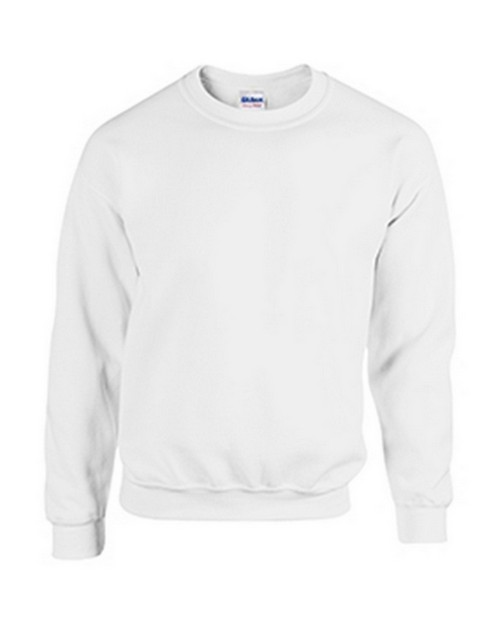 Gildan G18000 Heavy Blend Adult Crewneck Sweatshirt