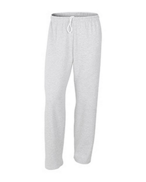 Gildan G18400 Heavy Blend Adult Open Bottom Sweatpants
