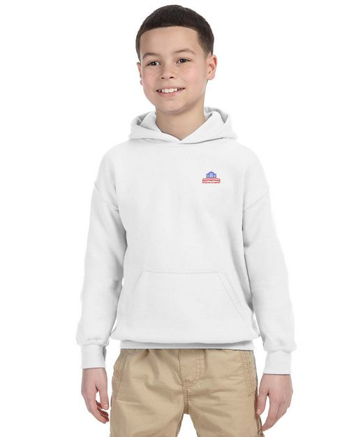 Gildan G18500B Heavy Blend Youth Hooded Sweatshirt