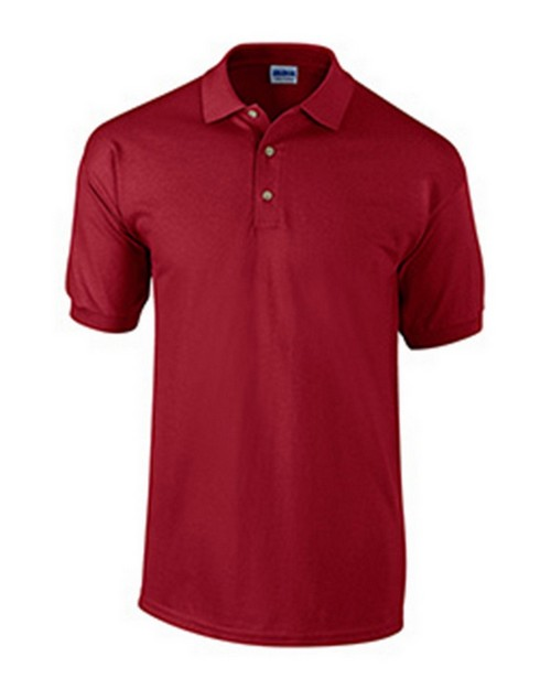 Gildan G3800 Ultra Cotton Adult Pique Sport Shirt