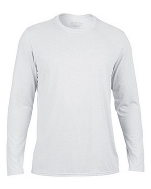 Gildan G42400 Performance Adult Long Sleeve Tee