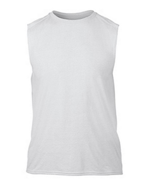 Gildan G42700 Performance Adult Sleeveless Tee
