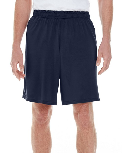 Gildan G46S Adult Performance Core Shorts