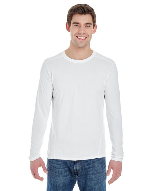 Gildan G47400 Performance Adult Long Sleeve Tech Tee