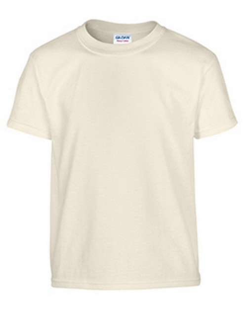 Gildan G5000B Heavy Cotton Youth Tee