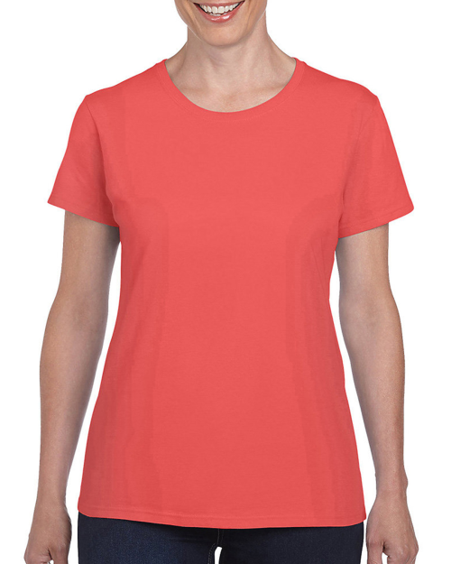 Gildan G5000L Heavy Cotton Ladies Tee