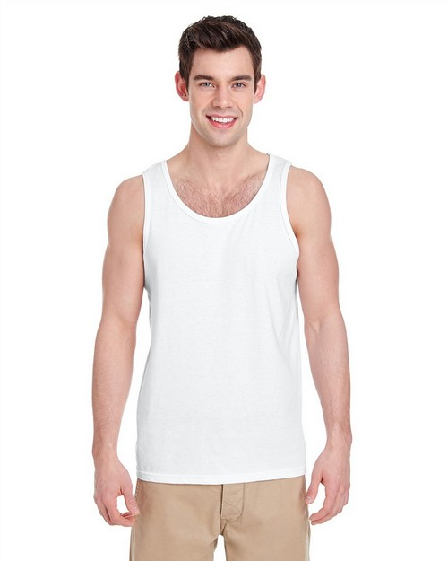 Gildan G520 Heavy Cotton Tank Top