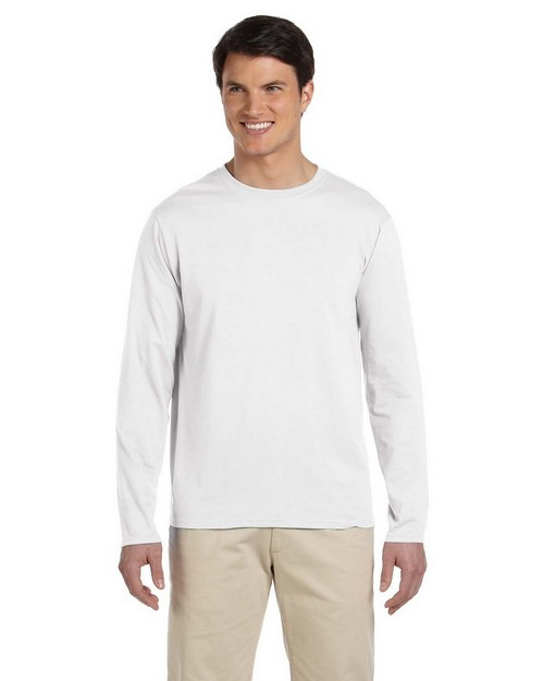 Gildan G644 SoftStyle Long Sleeve T-Shirt