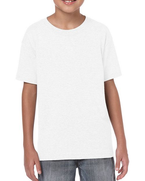 Gildan G64500B Softstyle Youth Tee