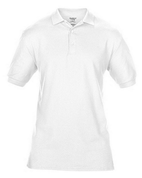 Gildan G82800 Premium Cotton Adult Double Pique Sport Shirt
