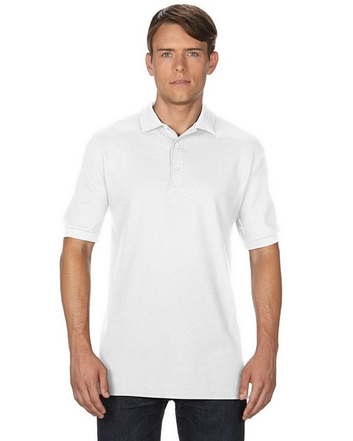 Gildan G828 Premium Cotton Double Pique Sport Shirt