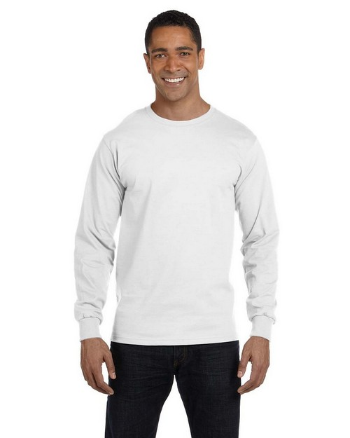 Gildan G840 DryBlend 50/50 Long Sleeve T Shirt