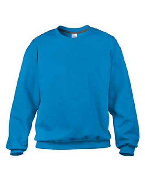 Gildan G92000 Premium Cotton Adult Crewneck Sweatshirt