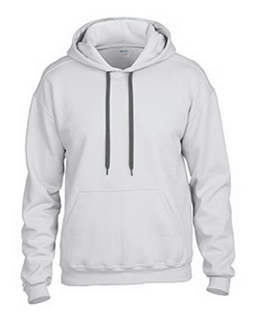 Gildan G92500 Premium Cotton Adult Hooded Sweatshirt