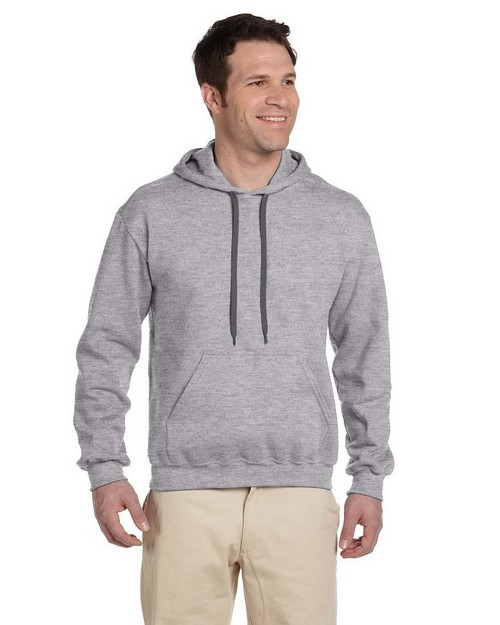Gildan G925 Premium Cotton Ringspun Hooded Sweatshirt
