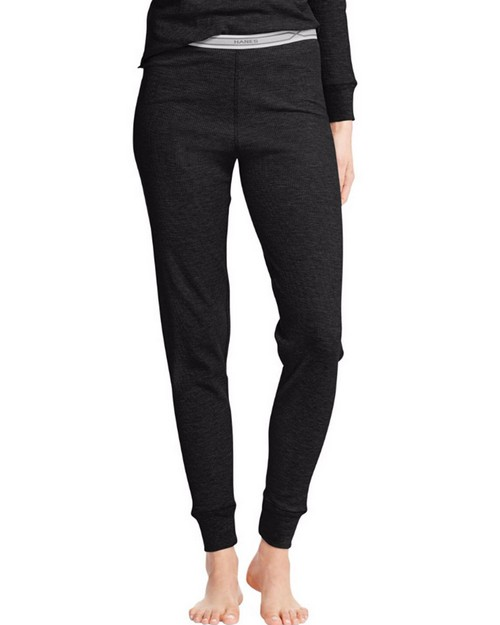 Hanes 24520 Womens X-Temp Thermal Pant