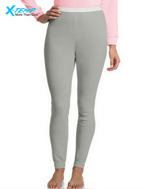 Hanes 25483 Womens X-Temp Thermal Pant
