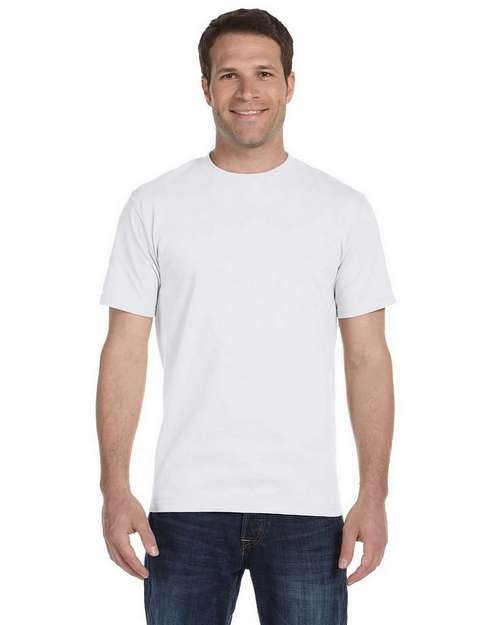 Hanes 5280 100% Comfort Soft Cotton T Shirt