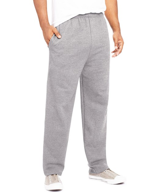 Hanes O5995 Comfortsoft Ecosmart Mens Fleece Sweatpants